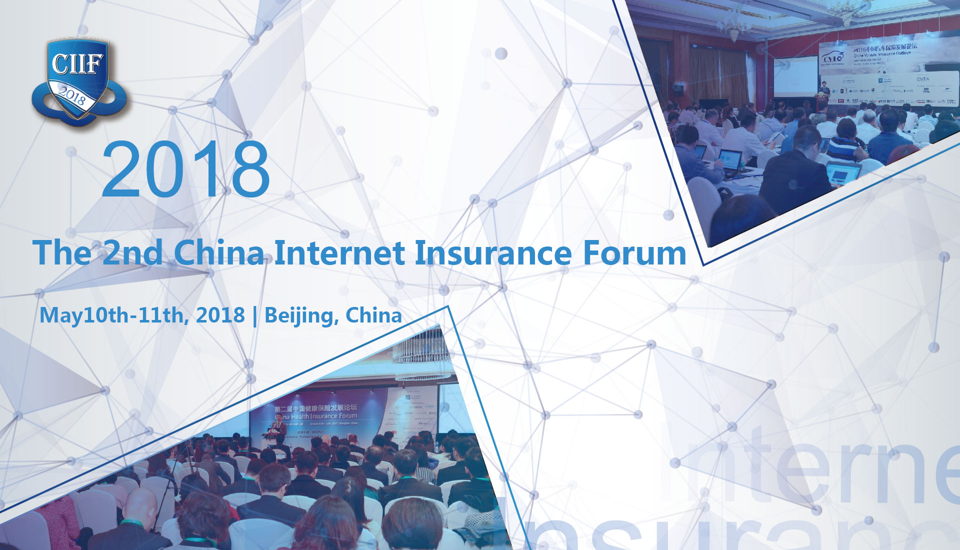 2018 The 2nd China Internet Insurance Forum  sc 1 st  Shine Consultant & The 2nd China Internet Insurance Forum - Finance u0026 Investment - May ...