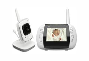 8220KA 婴儿监控器