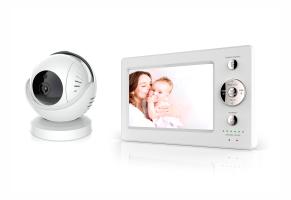 8202KE Baby Monitor
