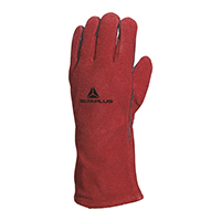 代尔塔 205515 隔热焊工防护手套 CA515R