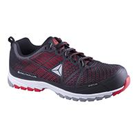 代尔塔 301301 高柔性网眼层安全鞋 DELTA SPORT S1P HRO