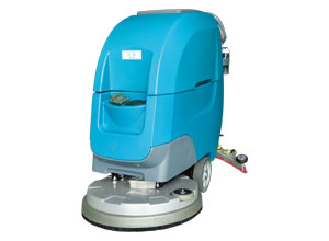 YT300手推式洗地機