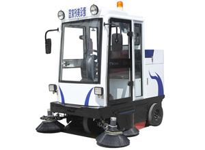 YTE800FB駕駛式掃地機
