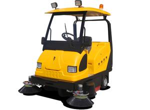 YTE800W駕駛式掃地機