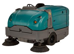 YTSS530駕駛式掃地機