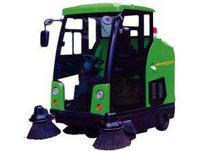 YTDQS90驾驶式扫地机