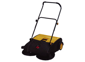 YTS750手推式掃地機