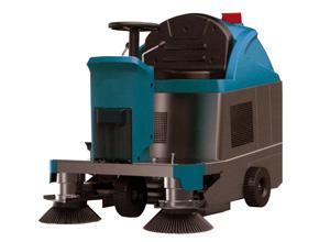 YTS1300駕駛式掃地機