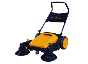 YTS920手推式掃地機