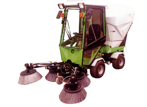 YTS環衛清掃車
