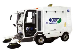 YTS2000電動清掃車