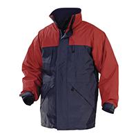 代尔塔 405321 时尚春亚纺二合一防寒服 ALASKA