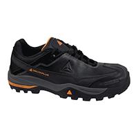 代尔塔 301335 TREKWORK系列S3全牛皮低帮安全鞋 TW300 S3 HRO HI CI