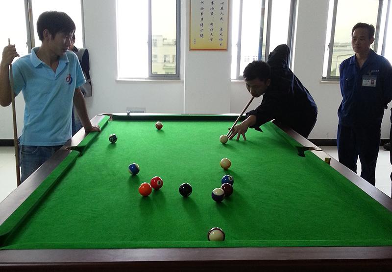 運動會-桌球比賽