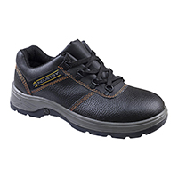 代尔塔 301901 4X4 INDUSTRY系列低帮安全鞋 KAMOGA S1 HRO HI