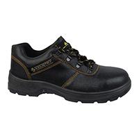 代尔塔 301902 4X4 INDUSTRY系列低帮安全鞋 NAVARA S1P HRO HI