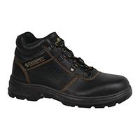 代尔塔 301904 4X4 INDUSTRY系列中帮安全鞋 LANTANA S1P HRO HI