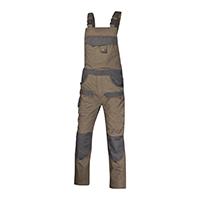 代尔塔 405348 马克企业系列背带裤 MCSAL