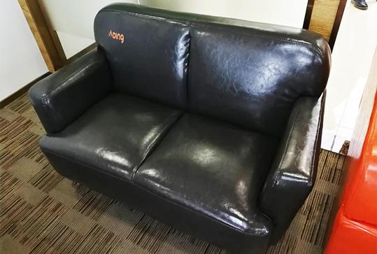99成新办公沙发、休闲沙发