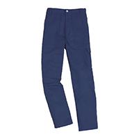 代尔塔 403025 Twill阻燃系列裤子 MAIPA