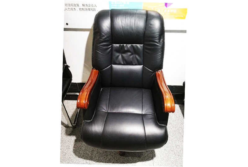 奢华大气老板座椅、大班椅
