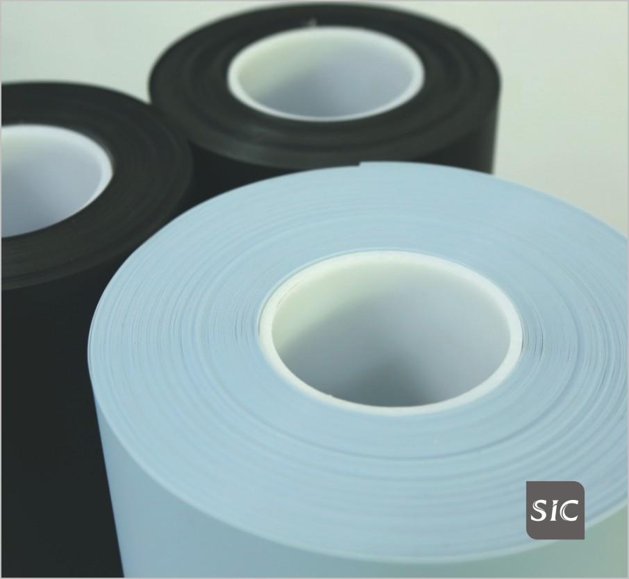 SIC耐高温硅胶片