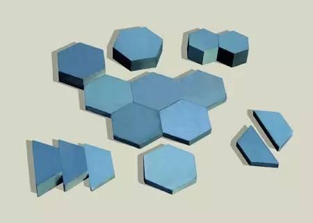 碳化硅陶瓷的特种制备技术