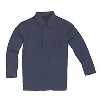代尔塔 403023 阻燃防静电衬衫 CHEMISE FR
