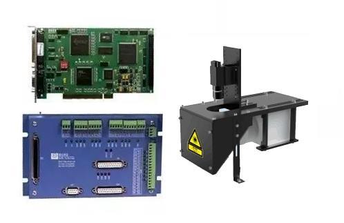 PCI视觉打标控制器RDM4024V-PCI
