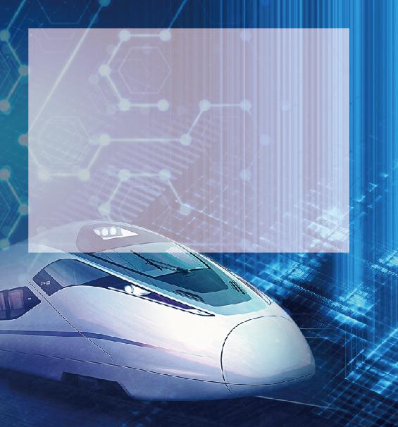 The 3rd Global Rail IT & Security Congress 2018