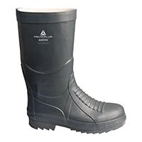 代尔塔 301401 防化救援安全靴 AUSTIN