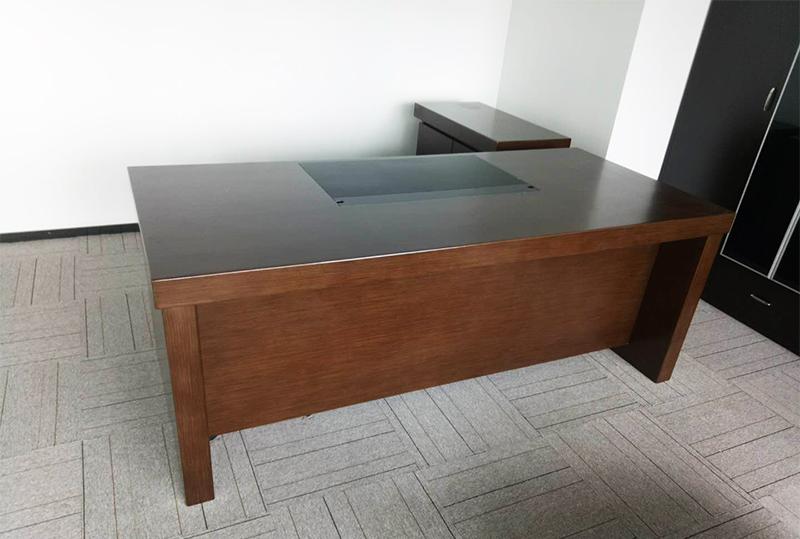 现代简约经理桌、老板桌