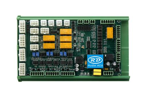 绣切一体机专用接口板RDACC-XQ