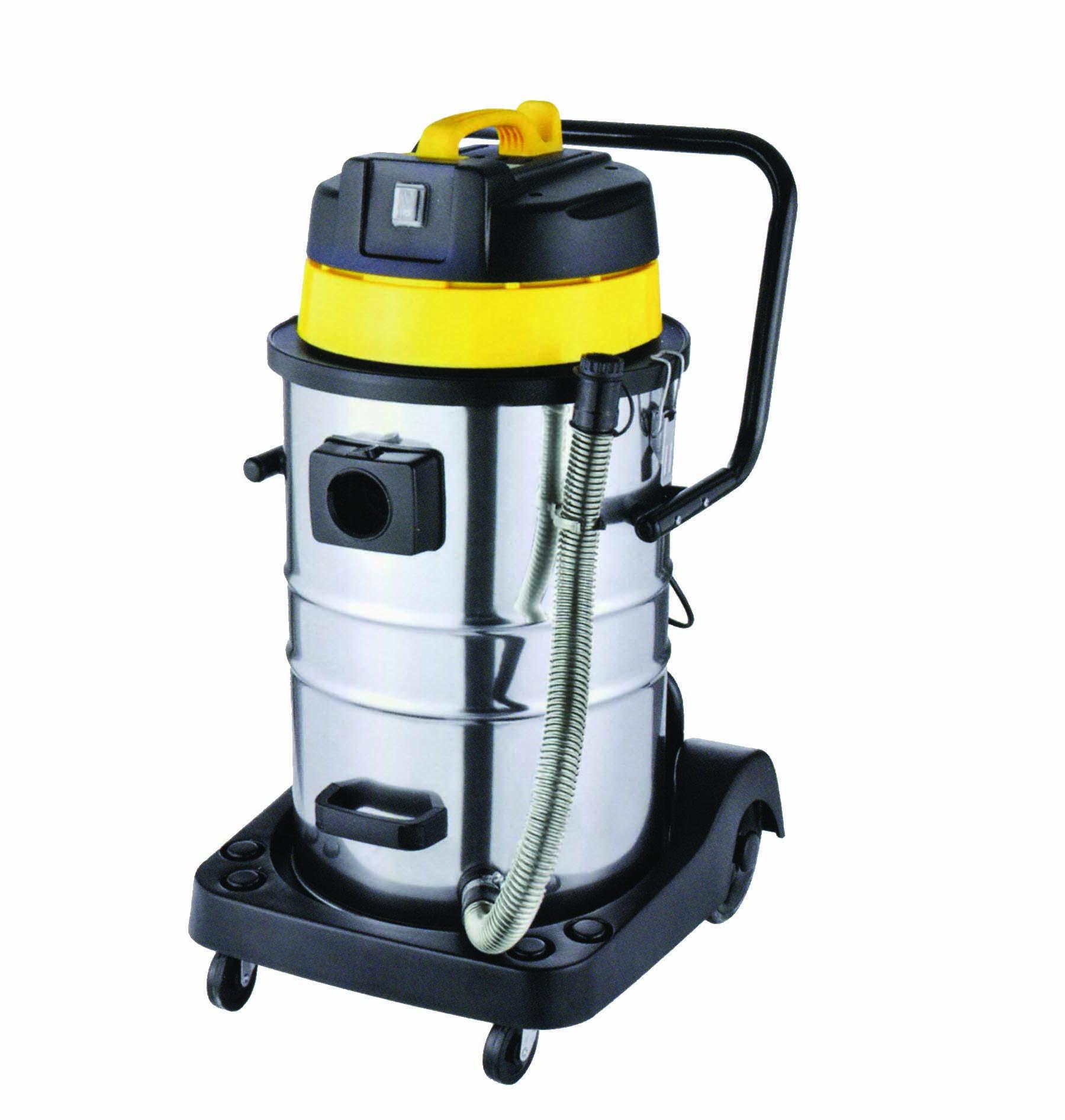 YTV-50吸塵吸水機