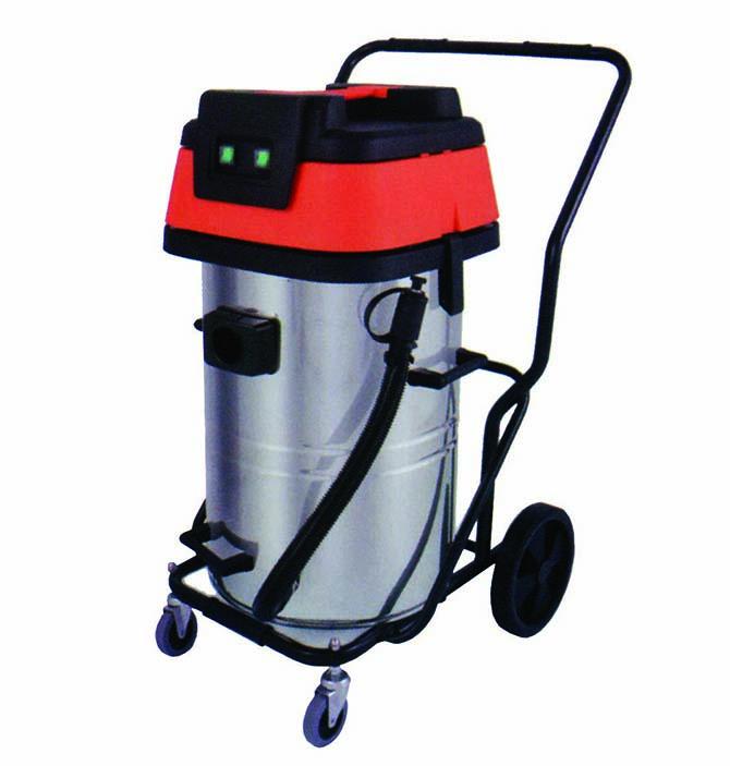 YTV-60吸塵吸水機
