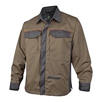 代尔塔 405331 马克企业系列衬衫 MCCHE