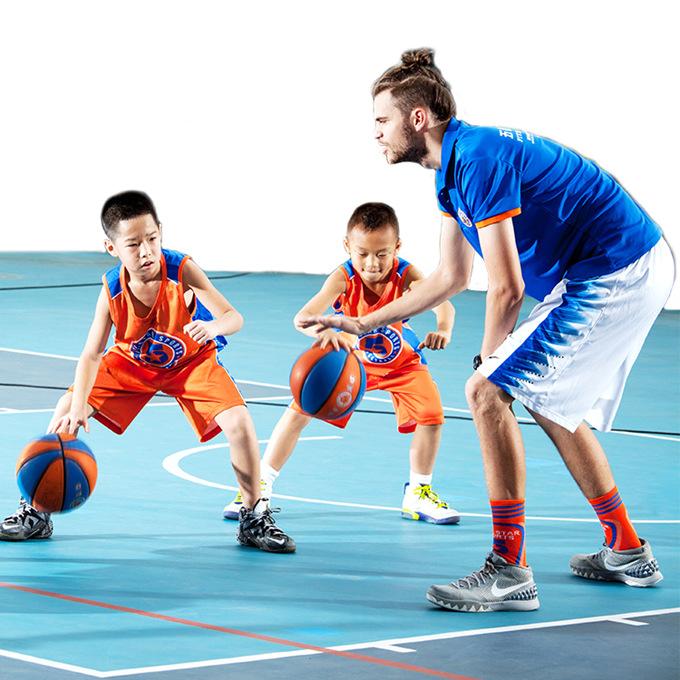篮球周锻炼课程