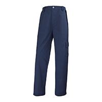 代尔塔 403028 阻燃、防化、防静电三防裤子 TONP3