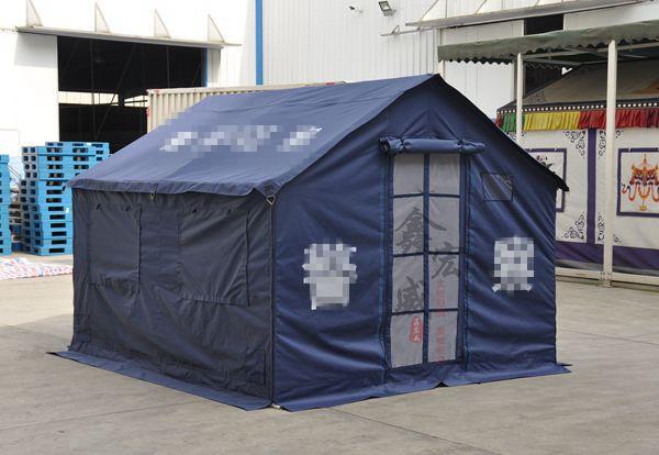 圆形帐篷最大多大尺寸