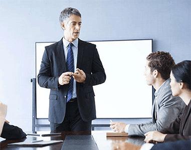 管理领导力系统解决方案