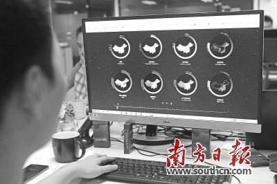 《南方日報》?華傲數據在廣東5年創業比肩騰訊百度