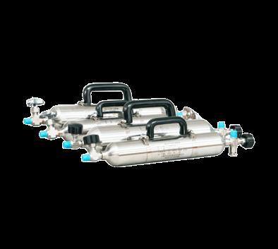 LPG-SS系列 液化石油气采样器