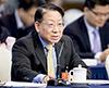 全國兩會召開 中盈盛達董事長吳列進履職盡責展風采