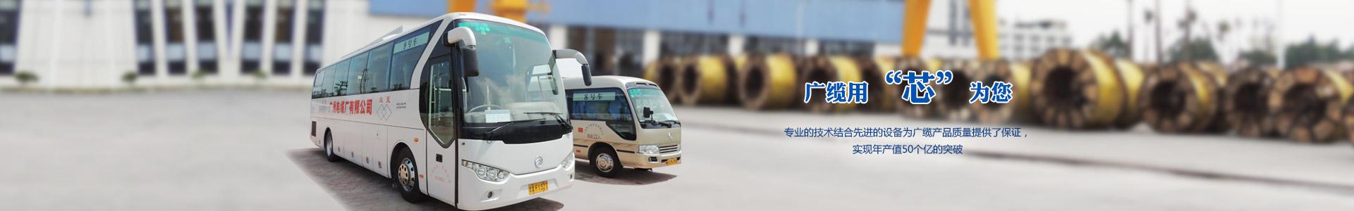 廣州電纜廠公司
