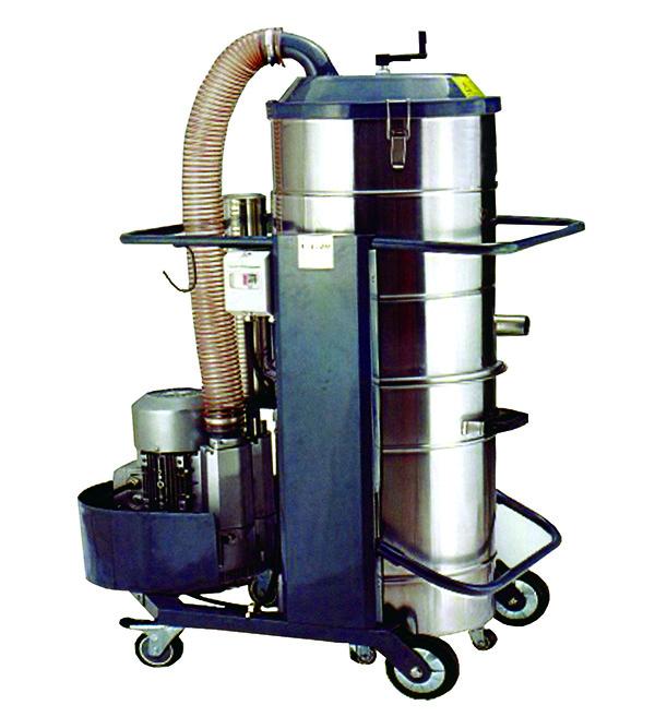 YTVA-40JS工业吸尘器