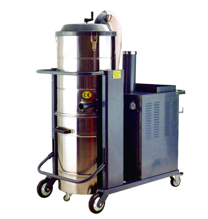 YTVZS40工業吸塵器