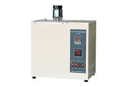 WSY-021 液化石油气铜片腐蚀试验器