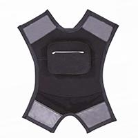 代尔塔 502001 背部保护皮套 KITDOS