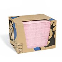纽匹格 MAT354 PIG®箱装防化学吸污垫