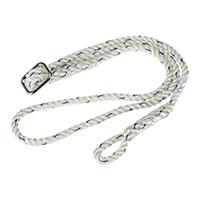 代尔塔 502021 3股可调节水平定位安全绳 EX021